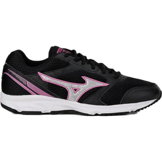 Jabong : Mizuno Maximizer 18 Black Running Shoes at Rs.999