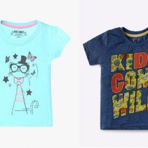 Reliance Trends Offer : Get Kidswear under Rs. 200