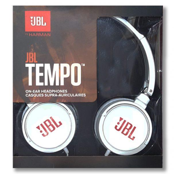 eBay India Offer : Buy JBL-Tempo-On-Ear-Headphone-Super-Bass-Headphone at Rs. 399