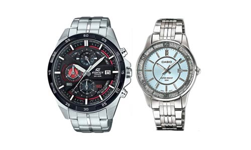 Shoppersstop Offer : Get upto 40% off on Watches