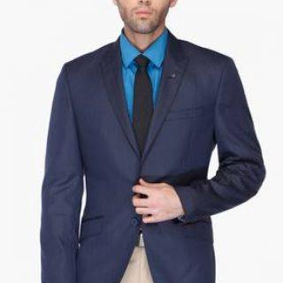Shoppersstop Offer : Get upto 50% off on Men's Suits & Blazers
