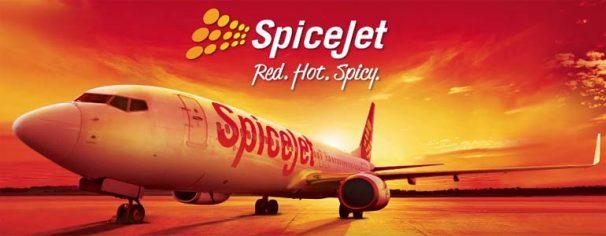 Makemytrip (Flights):Spicejet Fares start at Rs. 769
