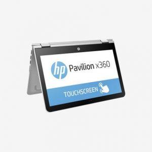 "Tata Cliq Offer : Buy HP Pavilion x360 13-U131TU 13.3"" 1 TB Laptop (Silver) at Rs. 42,699"