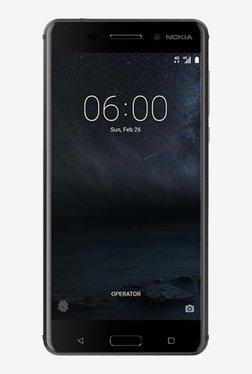 Tata Cliq Offer : Buy Nokia 2 8GB (Pewter / Black) 1 GB RAM, Dual SIM 4G at Rs. 6,749