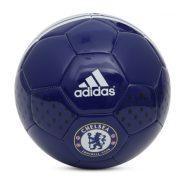 Myntra : Adidas Men Navy Chelsea FC Printed Football at Rs.899