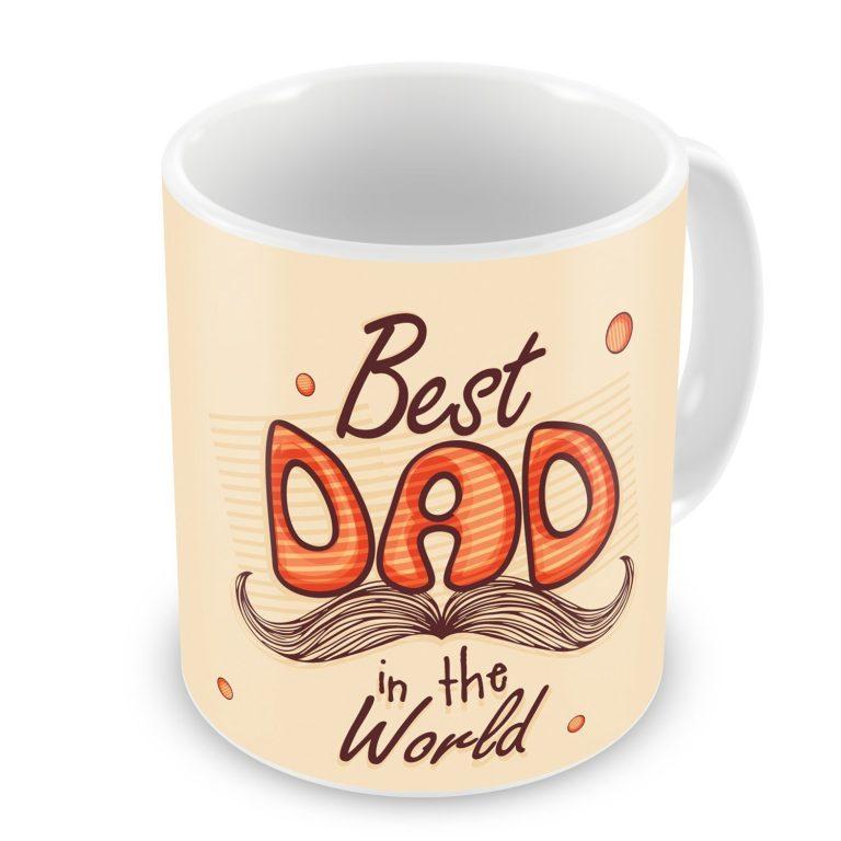 Amazon India : indibni Coffee Mug Everyday Gifting at Rs.299