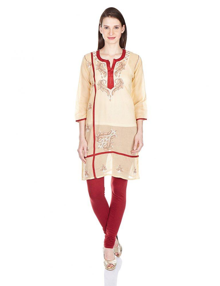 Amazon: Upto 80% Off on Atayant Women's Kurta Starts from Rs.164