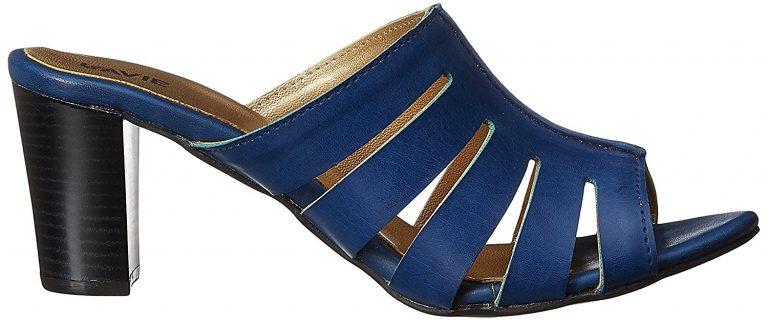 Amazon India : Lavie Women's Fashion Sandals at Rs.1014