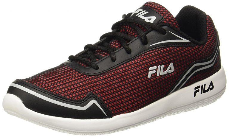 Amazon: Fila Men's Ron Running Shoes@Rs.1,499