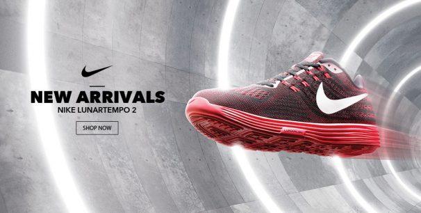 Jabong : Get upto 45% off on Nike
