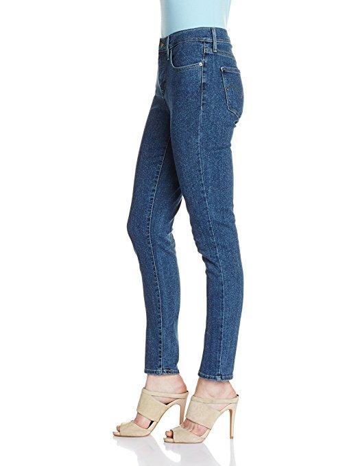 Amazon: Levi's Women's Skinny Jeans @Rs.959