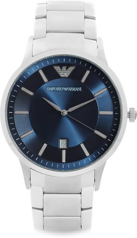 Flipkart : Emporio Armani AR2477I AR2477I Watch - For Men at Rs.14,845