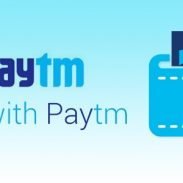 Paytm : Get 100% Cashback upto Rs.30 on Mobile Prepaid Recharge