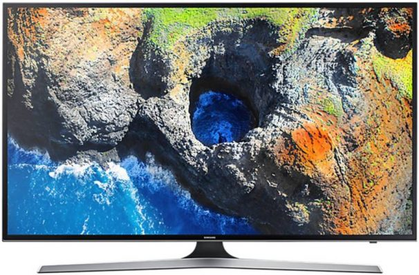 Flipkart (Samsung Carnival) : Buy Samsung Series 6 108cm (43 inch) Ultra HD (4K) LED Smart TV at Rs. 55,999