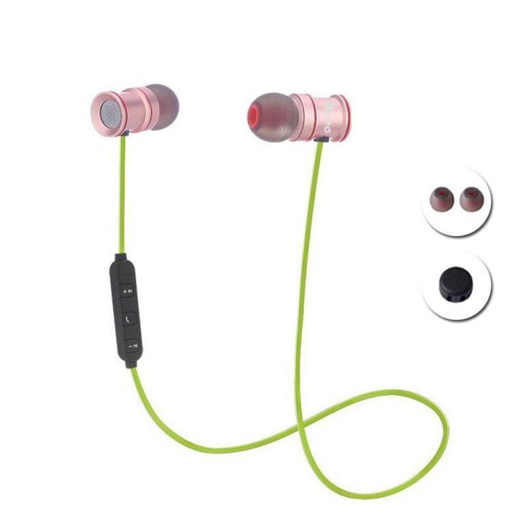 Amazon: Bingo S2 Sporty Wireless Bluetooth Headphone @Rs.809