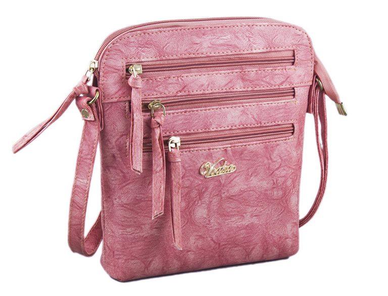 Amazon India : Voaka Women's Sling Bag at Rs.549