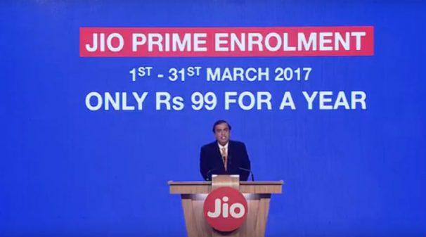 Extend Jio Prime Membership Free