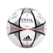 Myntra : Adidas Men White Printed FINMILANO CAP Football at Rs.749