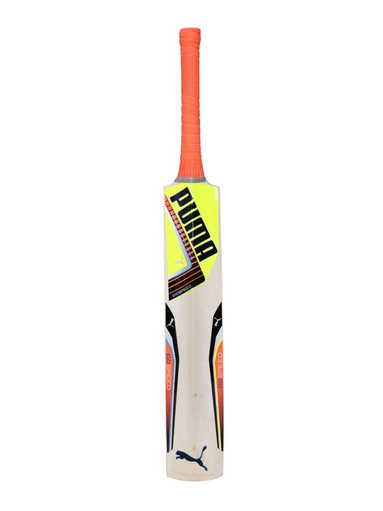 Myntra : Puma Men Yellow evoSPEED 2 KW 16 Cricket Bat at Rs.1016