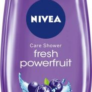 Flipkart : Nivea Fresh Powerfruit Care Shower Gel  (250 ml) at Rs.165