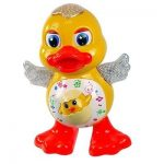 Amazon India : Toyshine Dancing Duck at Rs.369
