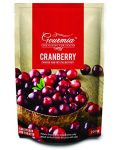 Amazon India : Gourmia Dried Cranberries, 200g at Rs.213