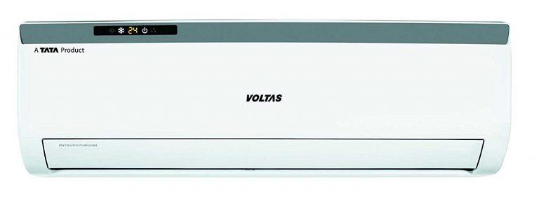 Amazon India : Voltas 1.5 Ton 3 Star (2018) Split AC at Rs.29980
