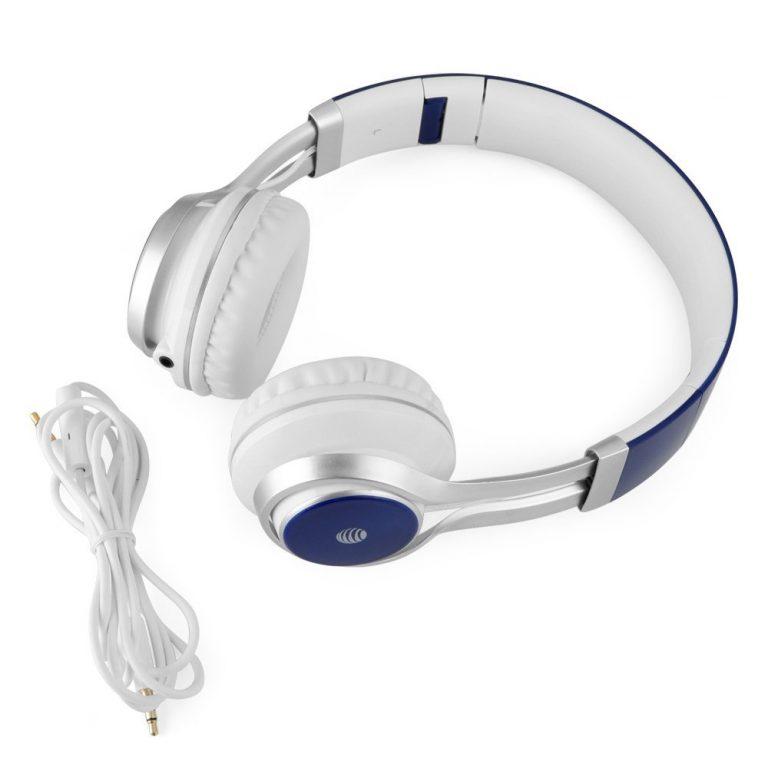 Amazon India : AT&T HPM10 Headphones at Rs.990