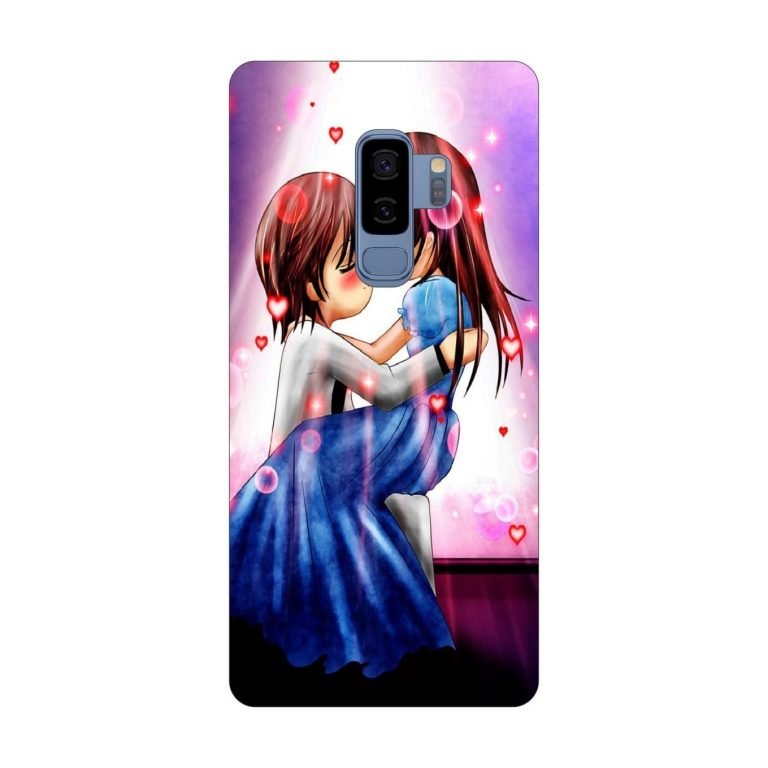 Amazon India : Go Hooked Designer Samsung S9 Plus Back Cover at Rs.269
