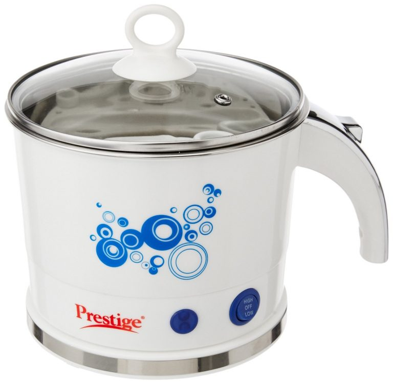 Amazon India : Prestige PMC 2.0 (600 Watt) Multi Cooker with concealed base at Rs.1340