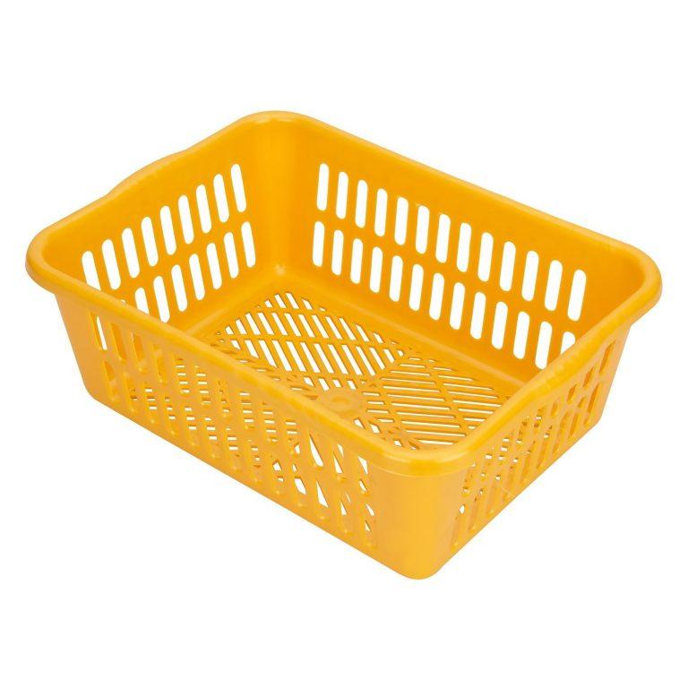 Amazon India : PIKASO Premium Tokri(Basket) -Yellow at Rs.225