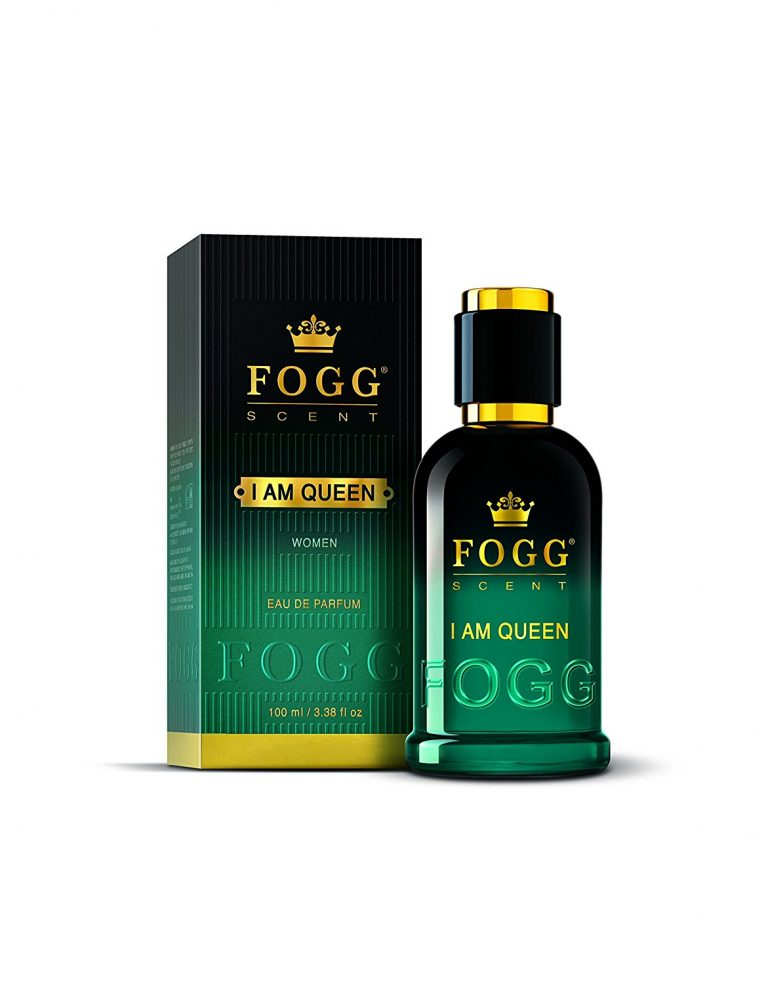 Amazon India : Fogg I Am Queen Scent For Women, 100ml at Rs.368