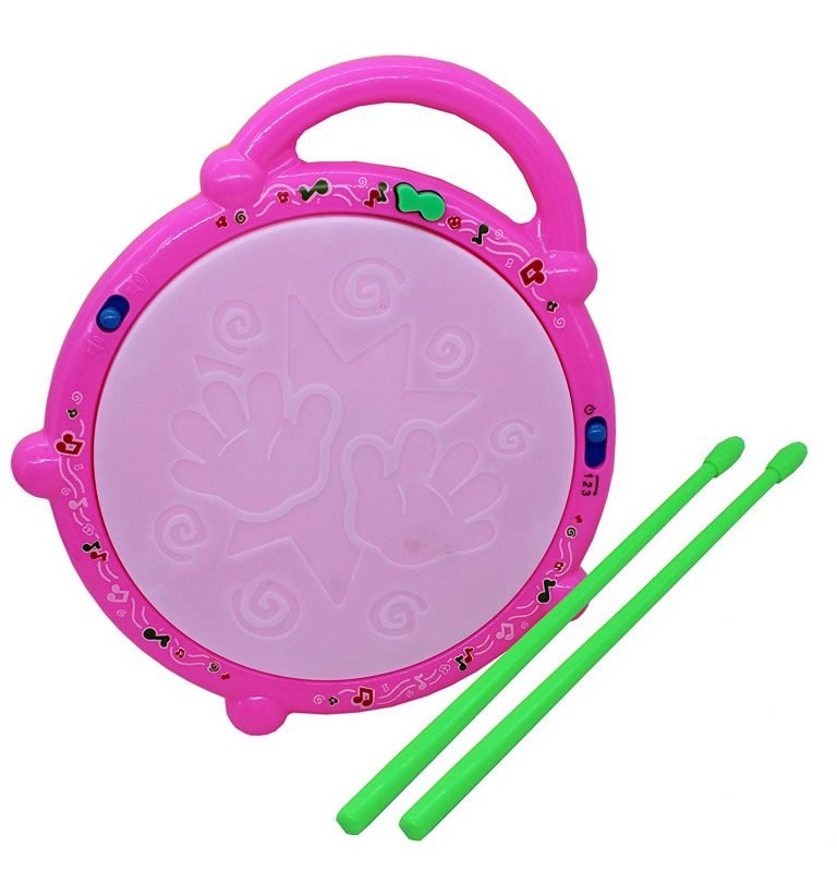 Amazon India : And-Also Flash Musical Drum at Rs.327