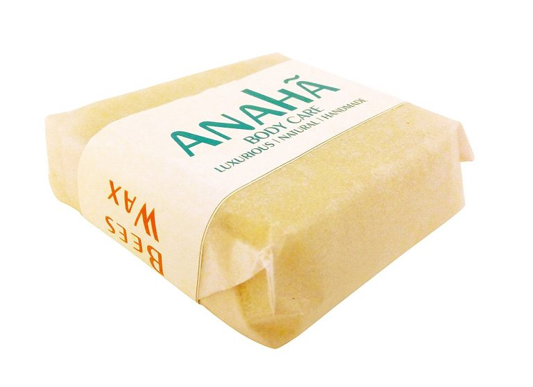 Amazon India : Anaha Pure Unrefined Beeswax, Triple Filtered, 100g at Rs.145