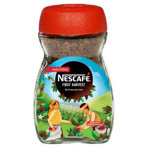 Amazon India : Nescafe First Harvest, 50g at Rs.152