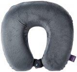 Amazon India : Viaggi U shape Foam Neck Pillow - Grey at Rs.877