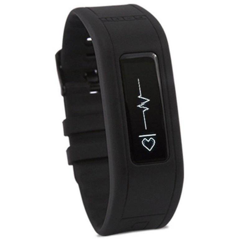 Amazon India : GOQii Fitness Tracker with Personal Coaching (No separate charger. Integrated USB charger present on device) at Rs.999