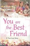 Amazon India : You are the Best Friend Paperback at Rs.96
