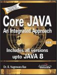 Amazon India : Core Java 8 Paperback – 2016 at Rs.526