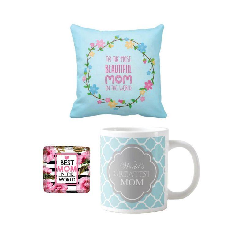 Amazon India : YaYa cafe Mothers Day Gifts at Rs.599