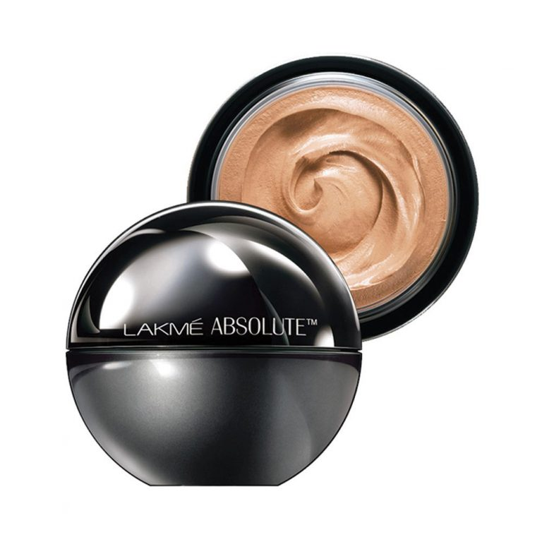 Amazon India : Lakme Absolute Skin Natural Mousse, Beige Honey 05, 25 g at Rs.525