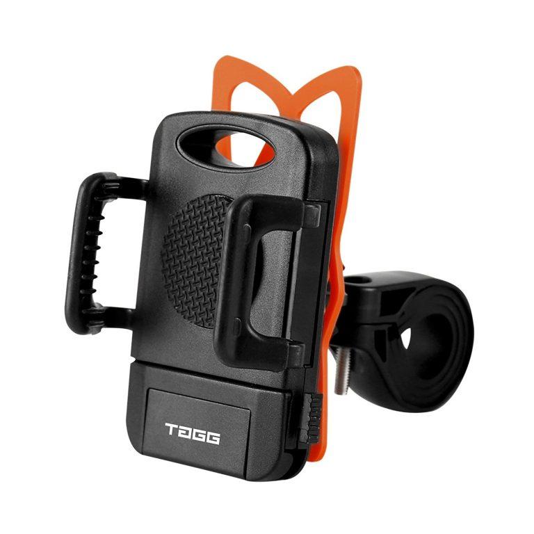 Amazon India : TAGG Rider Premium Bike Phone Mobile Holder at Rs.809