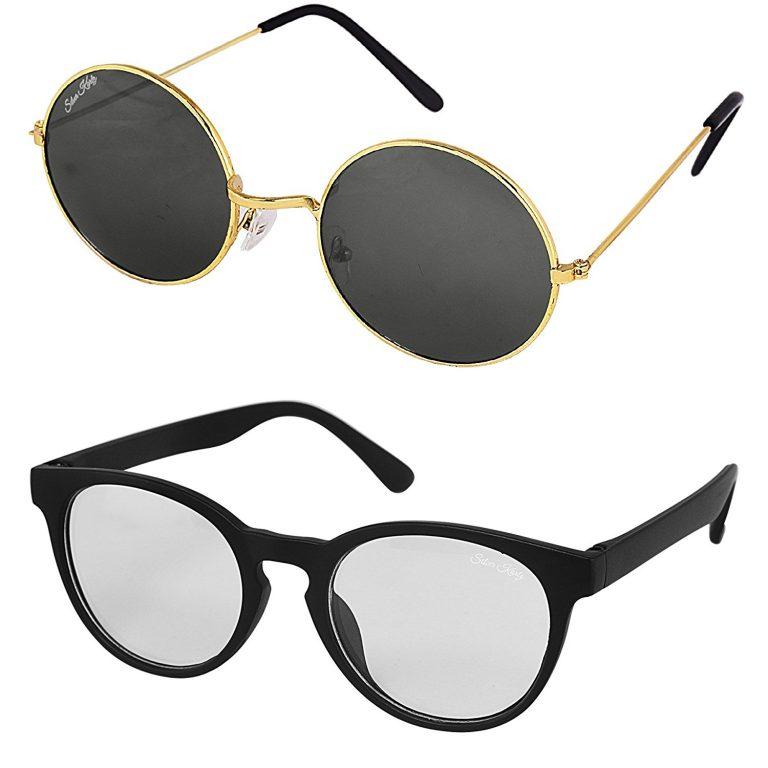 Amazon India : Silver Kartz Premium Sunglasses at Rs.248