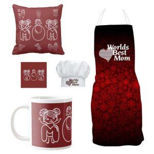 Amazon India : YaYa cafe Mothers Day Gifts at Rs.1199