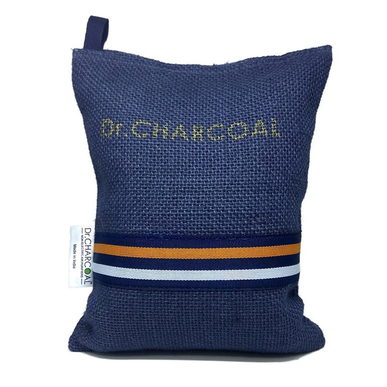 Amazon India : Dr. CHARCOAL Non Electric Air Purifier at Rs.720