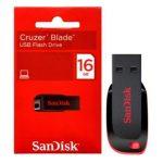 Sandisk Cruzer 16 GB Pendrive