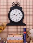 Myntra : Home Sparkle White Dial Analogue 38 cm x 29 cm Wall Clock at Rs.1199