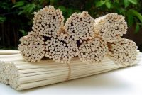 Amazon India : Pure Source Reed Sticks 12 Inch Pack of 100 pcs at Rs.325