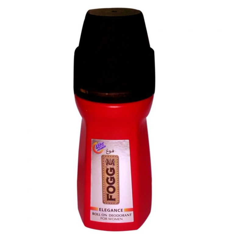 Amazon India : Fogg Roll On, Elegance, 50ml at Rs.133