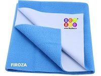 Amazon India : Bey Bee Quick Dry Baby Bed Protector at Rs.173